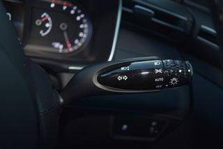 2021 Hyundai Tucson NX4.V1 MY22 Elite 2WD Deep Blue Sea 6 Speed Automatic Wagon