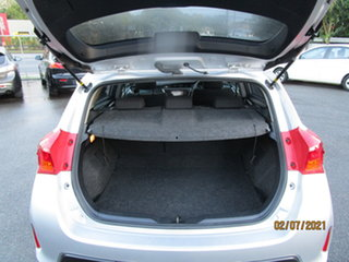 2014 Toyota Corolla ZRE182R Ascent Sport 7 Speed CVT Auto Sequential Hatchback