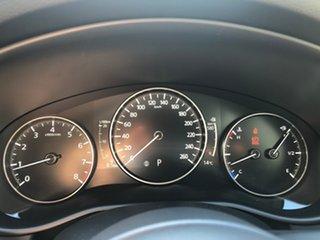 2021 Mazda 3 BP2H7A G20 SKYACTIV-Drive Touring Jet Black 6 Speed Sports Automatic Hatchback