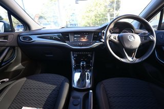 2017 Holden Astra BK MY17.5 RS Grey 6 Speed Automatic Hatchback