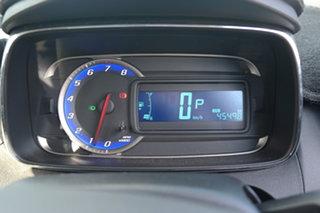 2014 Holden Trax TJ MY15 LS Blue 6 Speed Automatic Wagon