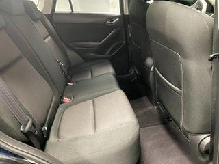 2015 Mazda CX-5 KE1072 Maxx SKYACTIV-Drive Black 6 Speed Sports Automatic Wagon