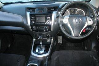 2015 Nissan Navara NP300 D23 ST (4x4) 7 Speed Automatic Dual Cab Utility