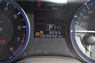2017 Subaru Levorg V1 MY17 2.0 GT CVT AWD White 8 Speed Constant Variable Wagon