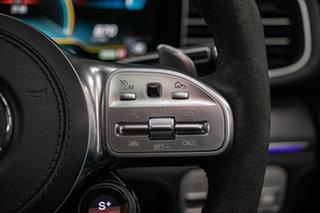 2020 Mercedes-Benz GLS-Class X167 800+050MY GLS63 AMG SPEEDSHIFT TCT 4MATIC+ Cavansite Blue 9 Speed