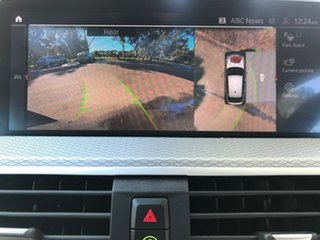 2020 BMW X4 G02 xDrive30i Coupe Steptronic M Sport Grey 8 Speed Sports Automatic Wagon