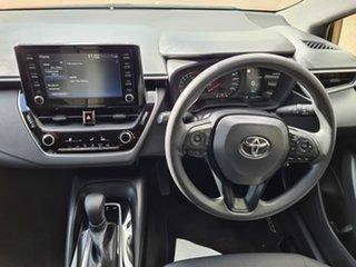 2020 Toyota Corolla Mzea12R Ascent Sport Bronze 10 Speed Constant Variable Hatchback