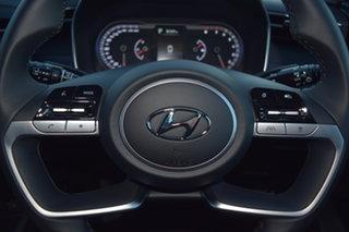2021 Hyundai Tucson NX4.V1 MY22 Elite 2WD Deep Blue Sea 6 Speed Automatic Wagon.