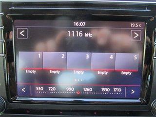 2019 Volkswagen Amarok 2H MY20 TDI500 4MOT Core Black 6 Speed Manual Utility