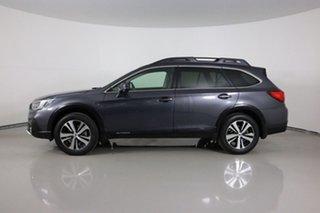 2019 Subaru Outback MY19 2.5I Premium AWD Platinum Grey Continuous Variable Wagon