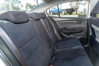 2012 Honda City GM MY12 VTi Wb T99 5 Speed Automatic Sedan