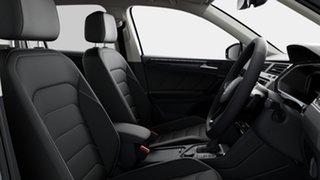 2021 Volkswagen Tiguan 5N 162TSI Elegance Reflex Silver 7 Speed Semi Auto SUV
