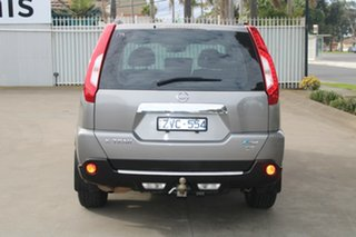 2013 Nissan X-Trail T31 Series 5 ST (FWD) Continuous Variable Wagon