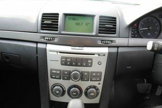 2009 Holden Commodore VE MY10 International Sportwagon White 6 Speed Sports Automatic Wagon