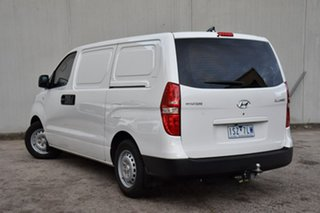 2020 Hyundai iLOAD TQ4 MY21 White 6 Speed Manual Van.
