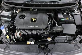 2017 Kia Cerato YD MY17 S Grey 6 Speed Auto Seq Sportshift Hatchback