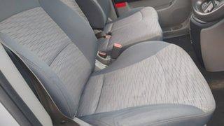 2015 Hyundai iLOAD TQ3-V Series II MY16 Silver 5 Speed Automatic Van