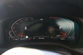 2020 BMW X3 G01 xDrive30i M Sport Glacier Silver 8 Speed Auto Steptronic Sport Wagon