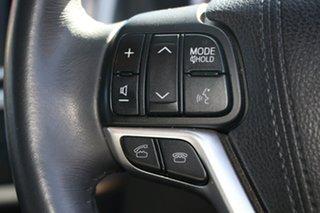 2015 Toyota Kluger GSU55R Grande (4x4) Predawn Grey 6 Speed Automatic Wagon