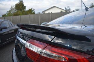 2016 Ford Falcon FG X XR6 Silhouette 6 Speed Sports Automatic Sedan