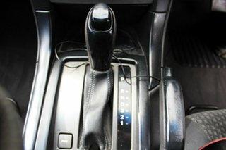 2005 Holden Commodore VZ Executive White 4 Speed Automatic Sedan