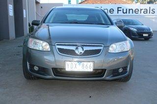 2010 Holden Berlina VE II International 6 Speed Automatic Sportswagon