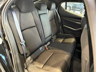 2020 Mazda 3 G25 SKYACTIV-Drive Evolve Hatchback