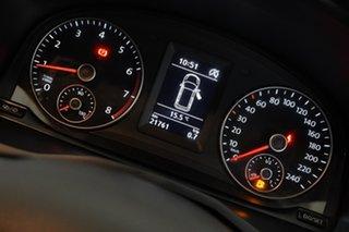 2016 Volkswagen Caddy 2KN MY17 TSI220 Maxi DSG White 7 Speed Sports Automatic Dual Clutch Van