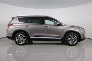 2019 Hyundai Santa Fe TM Highlander CRDi Satin AWD Bronze 8 Speed Automatic Wagon