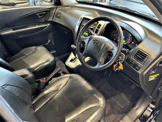 Hyundai Tucson City Elite Wagon
