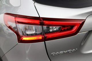 2019 Nissan Qashqai J11 Series 2 ST-L X-tronic Silver 1 Speed Constant Variable Wagon