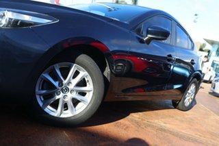 2018 Mazda 3 BN MY18 Neo Sport Blue 6 Speed Automatic Hatchback.