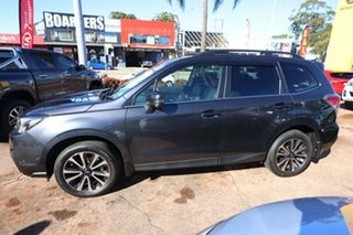 2017 Subaru Forester MY18 2.5I-S Grey Continuous Variable Wagon