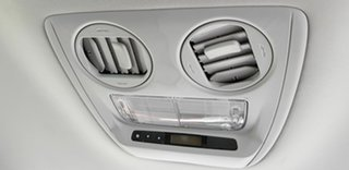 2008 Honda Odyssey 20 MY06 Upgrade Mauve 5 Speed Sequential Auto Wagon