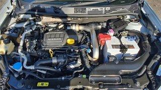2013 Nissan Dualis J10W Series 4 MY13 TS Hatch 2WD Silver 6 Speed Manual Hatchback