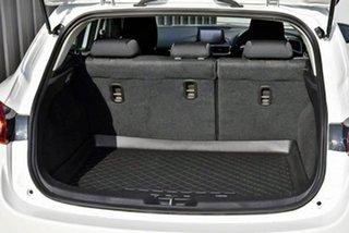 2017 Mazda 3 BN5438 SP25 SKYACTIV-Drive White 6 Speed Sports Automatic Hatchback