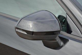 2020 Audi Q2 GA MY20 35 TFSI S Tronic Edition #2 Black 7 Speed Sports Automatic Dual Clutch Wagon