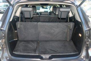 2014 Toyota Kluger GSU55R Grande AWD Predawn Grey 6 Speed Sports Automatic Wagon