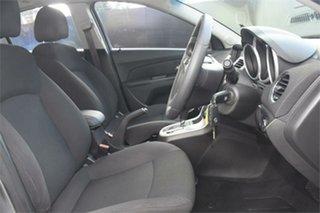 2014 Holden Cruze JH Series II MY14 Equipe Grey 6 Speed Sports Automatic Sedan