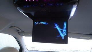 2009 Kia Grand Carnival VQ EXE Silver 5 Speed Sports Automatic Wagon