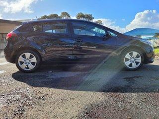 2018 Kia Cerato YD MY18 S Blue 6 Speed Sports Automatic Hatchback.
