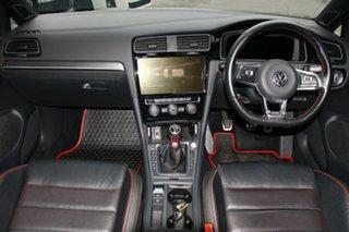 2017 Volkswagen Golf 7.5 MY18 GTI Original White 6 Speed Manual Hatchback