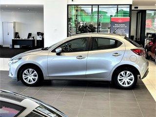 2017 Mazda 2 Neo SKYACTIV-Drive Hatchback.