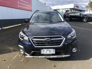 2019 Subaru Outback MY18 3.6R AWD Blue Continuous Variable Wagon