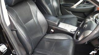 2008 Toyota Aurion GSV40R Prodigy Black 6 Speed Auto Sequential Sedan
