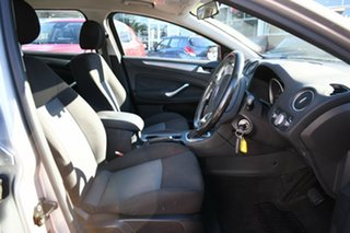 2010 Ford Mondeo MC LX Silver 6 Speed Automatic Wagon