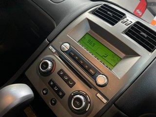 2006 Ford Falcon BF XT 4 Speed Sports Automatic Sedan