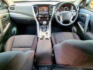 2020 Mitsubishi Pajero Sport QF MY20 GLX White 8 Speed Sports Automatic Wagon