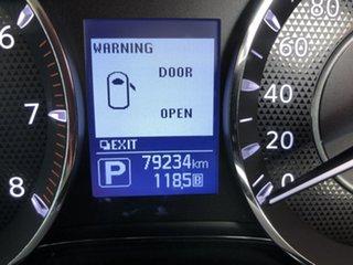 2019 Nissan Patrol Y62 Series 4 TI-L Black 7 Speed Sports Automatic Wagon