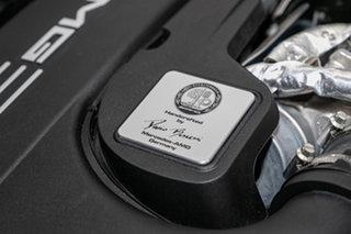 2020 Mercedes-Benz GLC-Class X253 800+050MY GLC63 AMG SPEEDSHIFT MCT 4MATIC+ S Diamond White 9 Speed